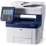 Xerox WorkCentre 3655/X Monochrome All-in-One Printer - 3655X Printer