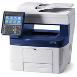 Xerox WorkCentre 3655/XM Monochrome All-in-One Printer - 3655XM Printer