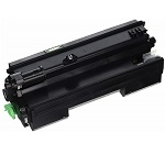 Ricoh 407319 Black Toner Cartridge (6K Pages)