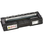 Ricoh 407539 Black Toner Cartridge (2.3K Pages)