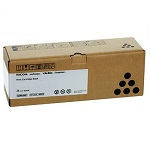 Ricoh 408246 Black Toner Cartridge (10K Pages)