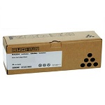 Ricoh 408249 Yellow Toner Cartridge (9K Pages)