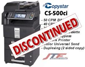 CS-500ci