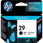 HP 51629A Black Ink Cartridge (720 Pages)