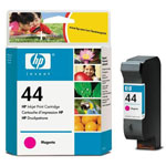 HP 51644M Magenta Ink Cartridge (365 Pages)
