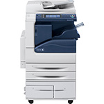 Xerox WorkCentre 5335CH Multifunction Printer - Xerox 5335/CH Copier