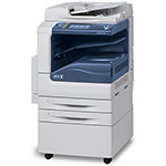 Xerox WorkCentre 5335/P Multifunction Printer/Copier/Scanner