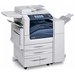 Xerox WorkCentre 5945i Printer - Xerox 5945/APT2I Copier