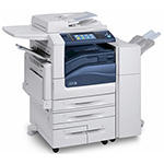Xerox WorkCentre 5945i OCT2 Printer - Xerox 5945/OCT2I Copier