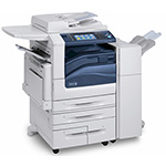 Xerox WorkCentre 5955i APT2 Printer - Xerox 5955/APT2I Copier