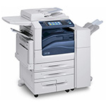 Xerox WorkCentre 5955i APTXF2 Multifunction Printer - WC5955/APTXF2 Copier