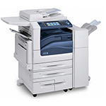 Xerox WorkCentre WC5955i OCT2 Multifunction Printer - 5955/OCT2I Copier
