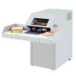 SEM 6040P Cross-Cut Paper Shredder