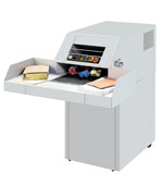 SEM 6040S Strip-Cut Paper Shredder