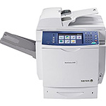 Xerox WorkCentre 6400/X Color Multifunction Printer - 6400X Color Copier