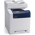 Xerox WorkCentre 6505/N Color Multifunction Printer - 6505N Color Copier