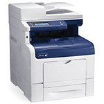 Xerox WorkCentre 6605/N Multifunction Color Printer - 6605N Color Copier