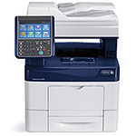 Xerox WorkCentre 6655/X Color Multifunction Printer -  6655X Color Lase All-in-One Printer