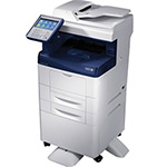 Xerox WorkCentre 6655/XM Color Multifunction Printer - 6655XM Color Copier