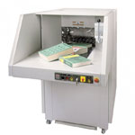 SEM 7050P Cross-Cut Paper Shredder