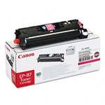 Canon 7431A005AA EP-87 Magenta Toner Cartridge (4k Pages)