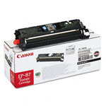Canon 7433A005AA EP-87 Black Toner Cartridge (5k Pages)