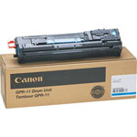 Canon 7624A001AA GPR-11 Cyan Drum Unit (40k Pages)