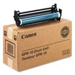 Canon 7815A004AA GPR-10 Black Drum Unit (24k Pages)