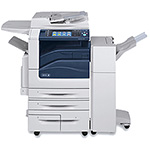 Xerox WorkCentre 7830/P Color Multifunction Printer - 7830P Color Copier