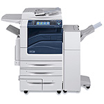 Xerox WorkCentre 7830/PXF Color Multifunction Printer - 7830PXF Color Copier