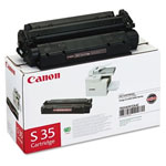Canon 7833A001AA S35 Black Toner Cartridge (3.5k Pages)