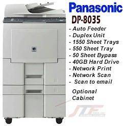 DP-8035