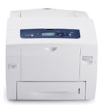 Xerox ColorQube 8580/DN Color Printer - ColorQube 8580/DN Automatic Duplexing Printer