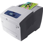 Xerox ColorQube 8580/DNM Color Printer - ColorQube 8580/DNM Automatic Duplex Printer