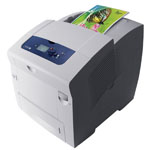 Xerox ColorQube 8580/YDN Color Printer - ColorQube 8580/YDN Automatic Duplex Printer