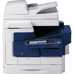 Xerox ColorQube 8900/X Color Solid Ink All-in-One Printer - 8900X Color Copier