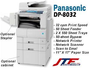 DP-8032