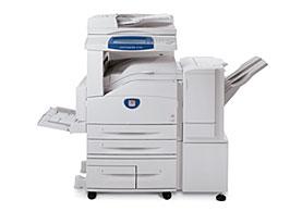 Xerox C123, C123HF