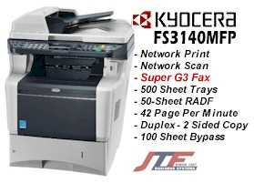 FS3140MFP