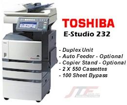 e-Studio 232