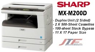 MX-M200D