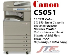 CANON IMAGERUNNER ADVANCE C5051 DRIVERS