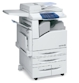 Xerox WorkCentre 7435 Copier, Printer, Color MFP @ 35 ppm