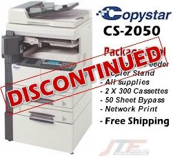 Copystar CS-2050