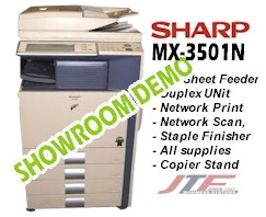 SHARP MX3501N WINDOWS 10 DOWNLOAD DRIVER