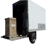 Lift-gate & Inside Delivery Without Loading Dock