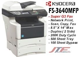 FS-3640MFP