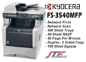 FS-3540MFP