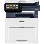 Xerox VersaLink B605/S Multifunction Printer - w/ 550-Sheet Tray, 150 Bypass Tray, 100-Sheet DADF, 320 GB HDD