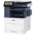 Xerox VersaLink B605/XF Printer - B605/XF w/ Fax Kit, Office Finisher
